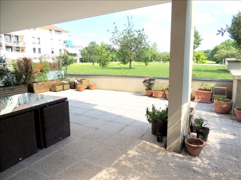 Vendita appartamento Ferney voltaire 605000€ - Fotografia 9