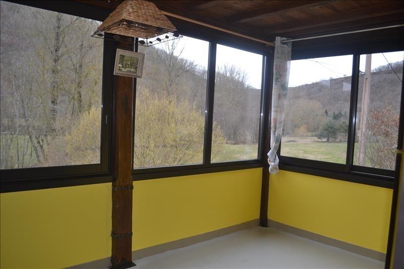 Sale house / villa Millau 145500€ - Picture 6