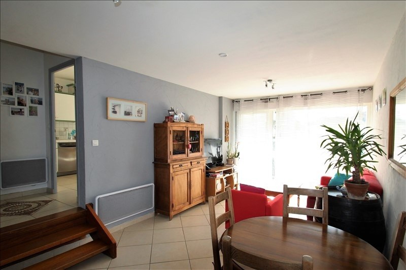Vente appartement Chambery 190000€ - Photo 1