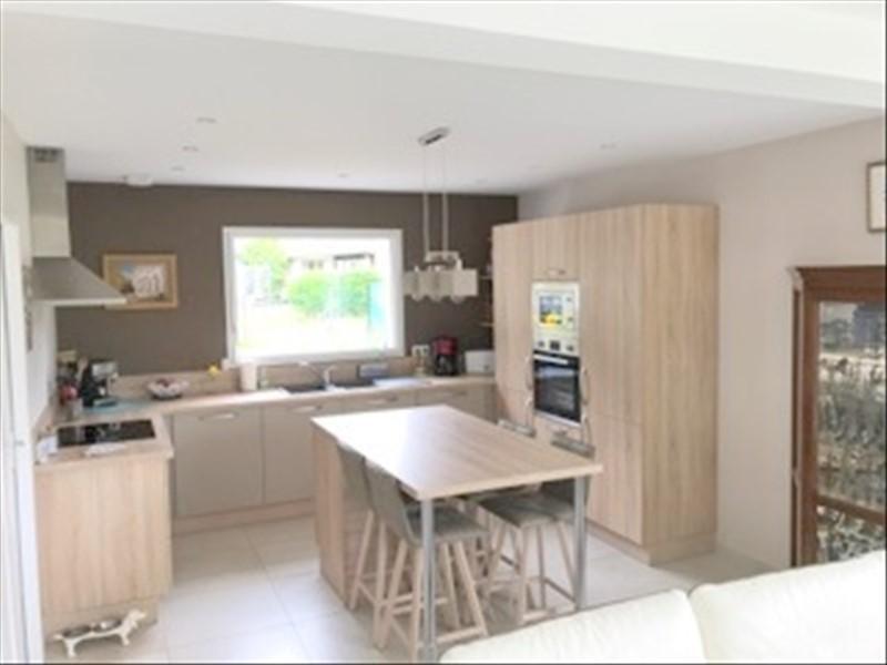 Sale house / villa Hesdin l abbe 322000€ - Picture 3