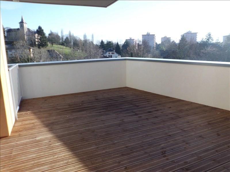 Rental apartment La ravoire 848€ CC - Picture 4
