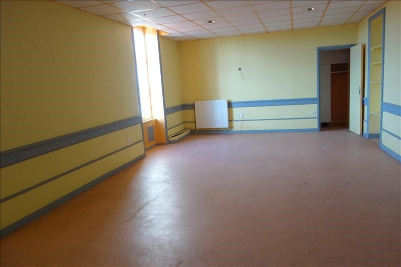 Location local commercial Montagny 450€ +CH/ HT - Photo 4