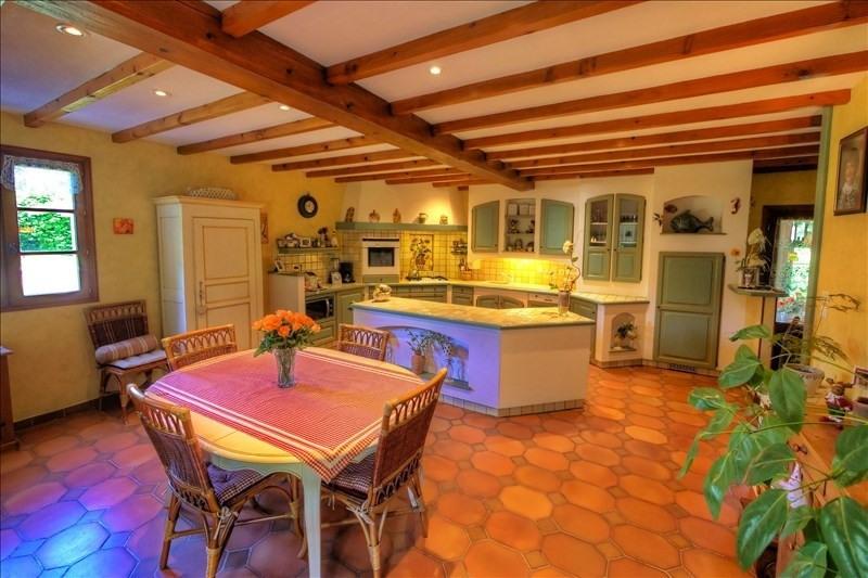 Verkoop  huis Bourgoin jallieu 510000€ - Foto 4