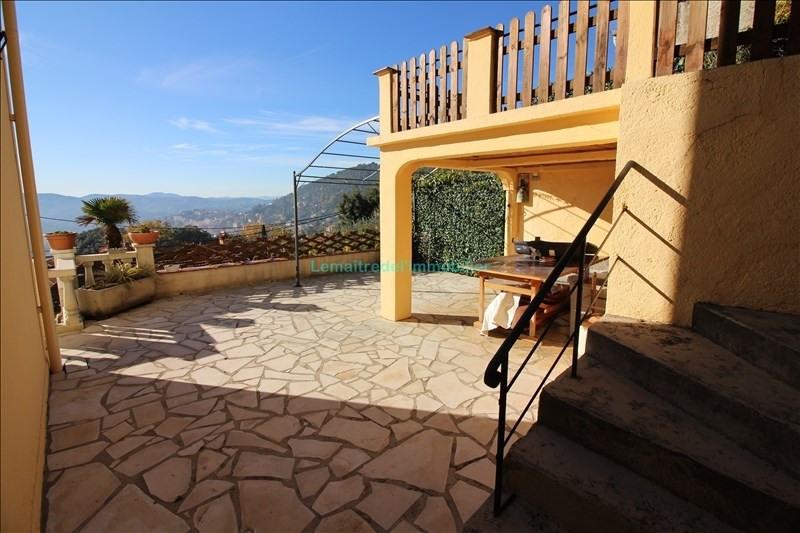 Vente maison / villa Grasse 399000€ - Photo 11