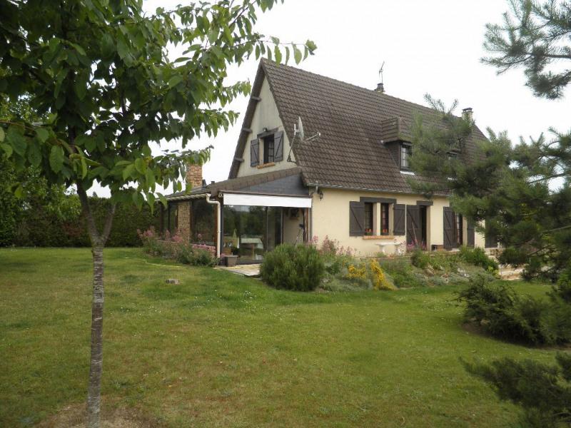 Vente maison / villa Les andelys 267000€ - Photo 14