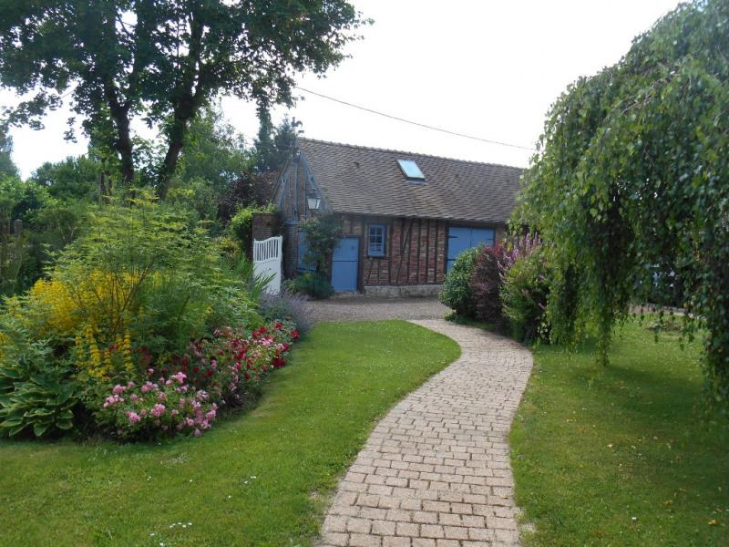 Venta  casa Gerberoy 239000€ - Fotografía 11