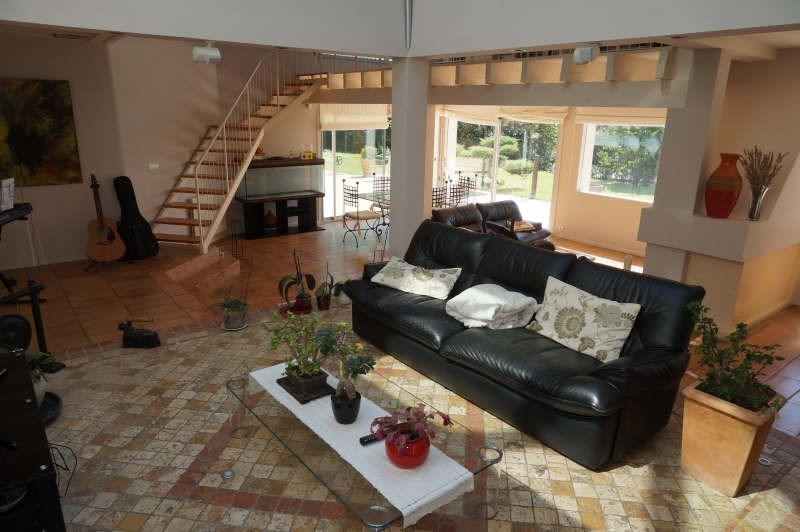 Deluxe sale house / villa Vienne 744000€ - Picture 6