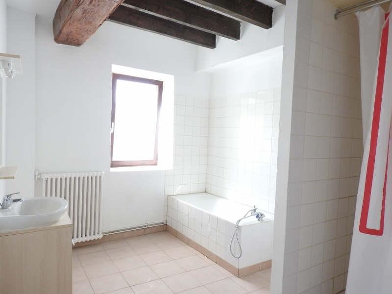 Vente maison / villa Secteur laignes 125000€ - Photo 9