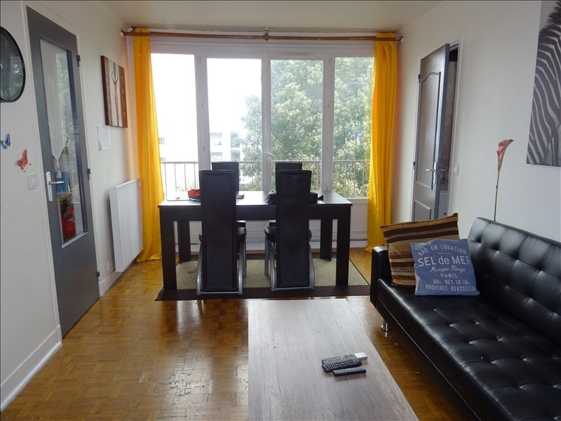 Vente appartement Villiers le bel 84 000€ - Photo 1
