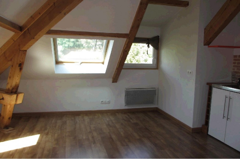 Rental apartment Annecy 561€ CC - Picture 4