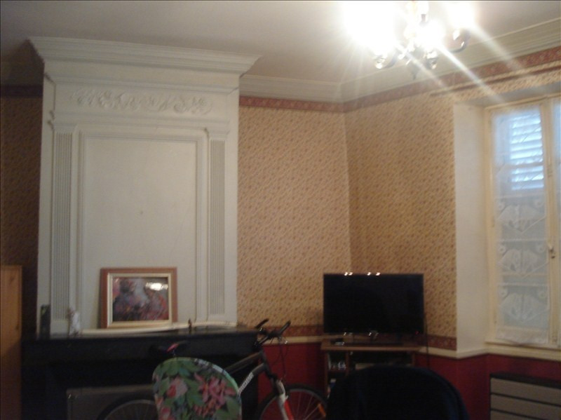Location appartement Decize 284€ CC - Photo 1