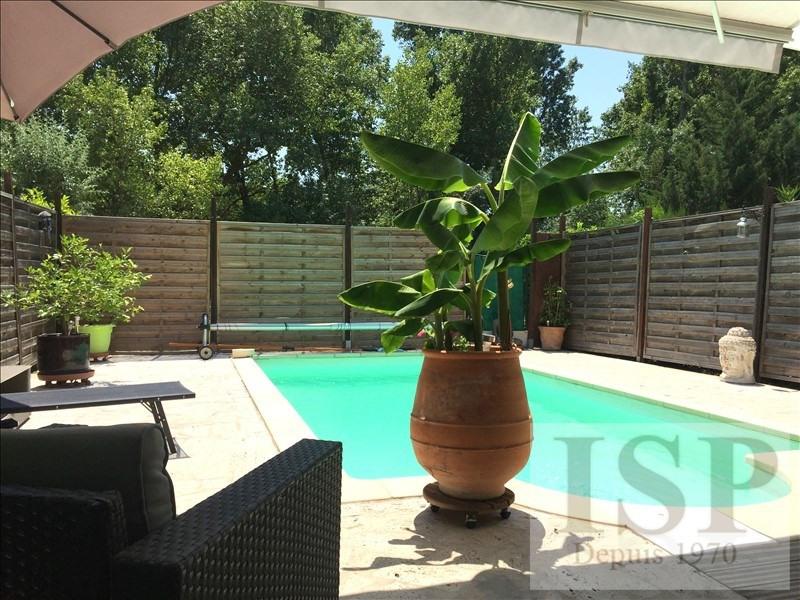 Vente maison / villa Les milles 442500€ - Photo 1