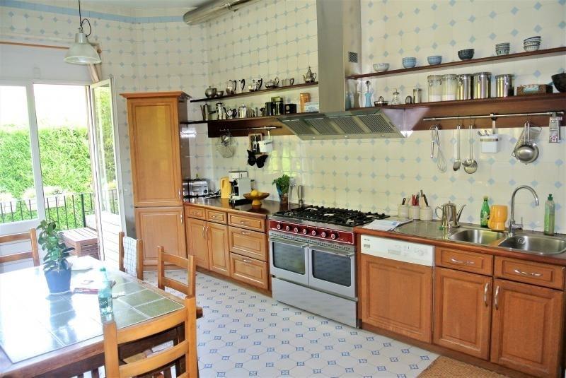 Vente de prestige maison / villa Montlignon 1150000€ - Photo 2