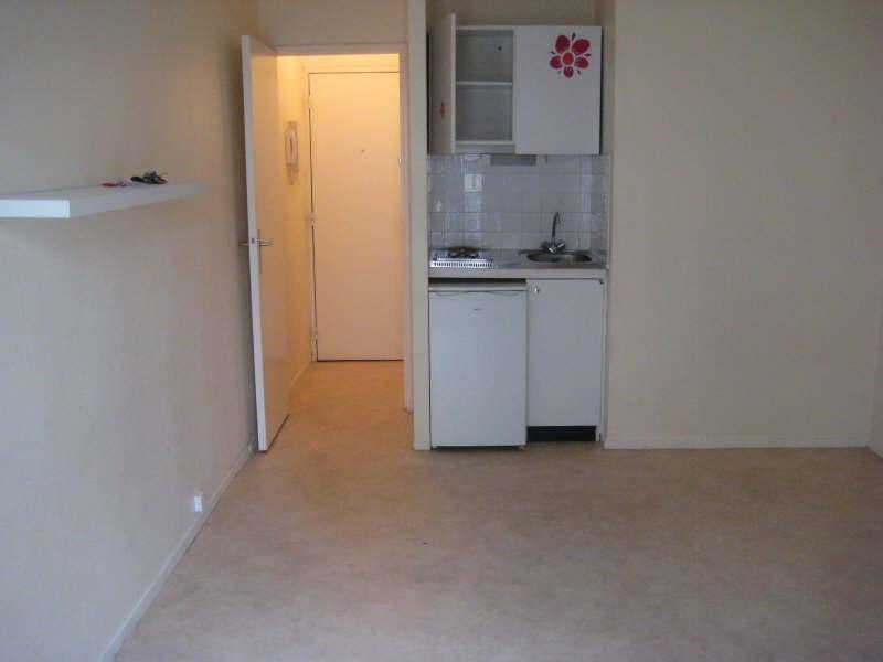Location appartement Bordeaux 499€ CC - Photo 2