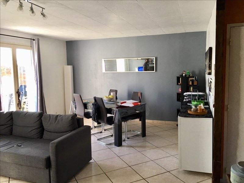 Vente maison / villa Trevol 128400€ - Photo 3