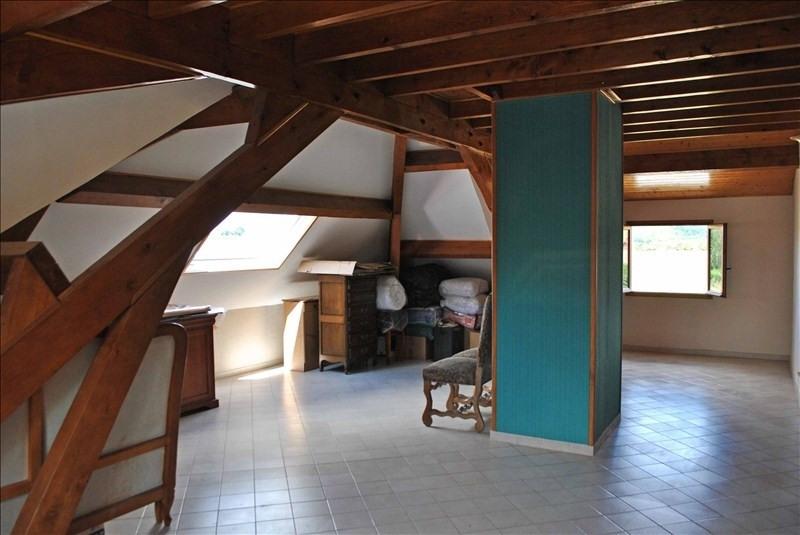 Vente maison / villa St jean de bournay 289000€ - Photo 5