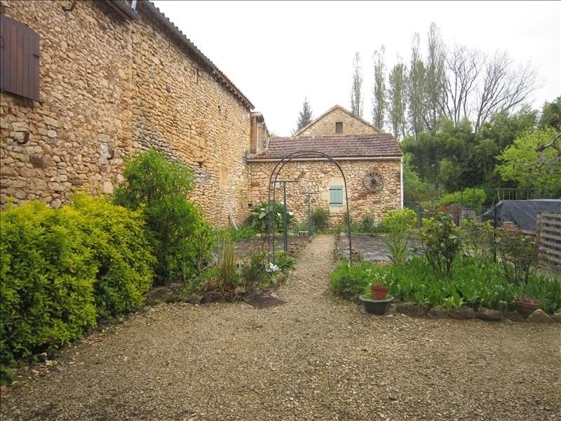 Sale house / villa Sagelat 97000€ - Picture 2