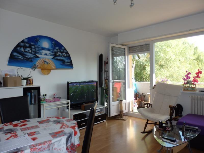 Alquiler  apartamento Hoenheim 685€ CC - Fotografía 5