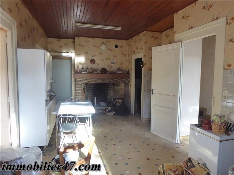 Vente maison / villa Prayssas 49000€ - Photo 8