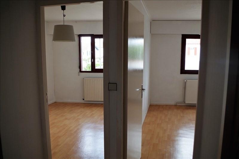 Vente appartement Hendaye 189000€ - Photo 12