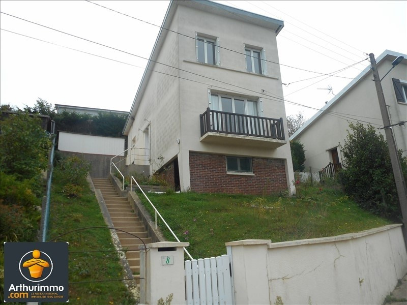 Vente maison / villa St leonard 103 600€ - Photo 1