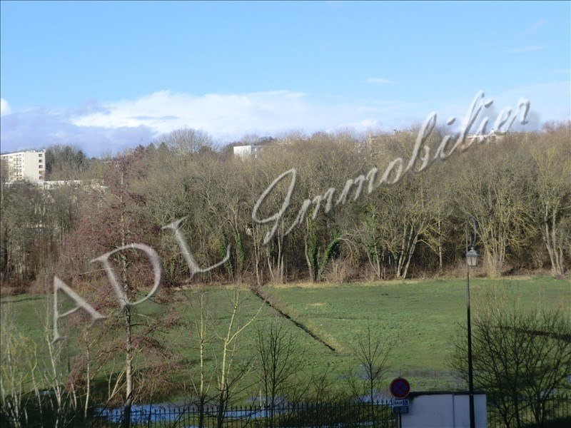 Vente de prestige appartement Chantilly 599 000€ - Photo 6