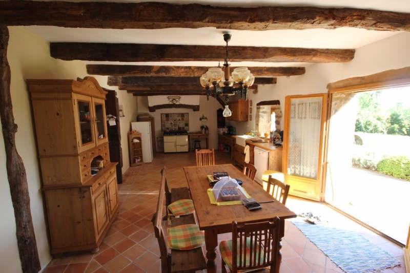 Vente de prestige maison / villa Laguepie 275000€ - Photo 6