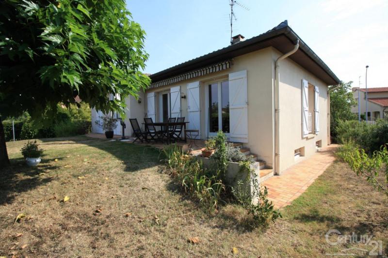 Rental house / villa Tournefeuille 1312€ CC - Picture 1