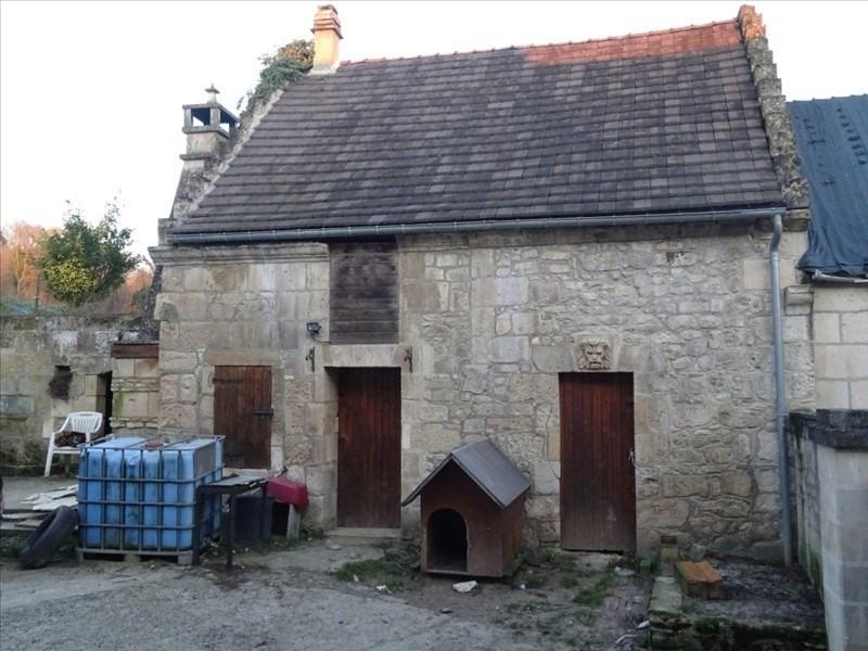 Sale house / villa Pierrefonds 222000€ - Picture 4
