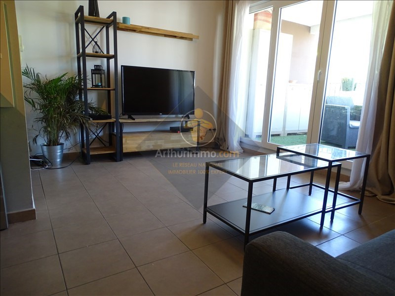 Vente appartement Sete 248 000€ - Photo 2