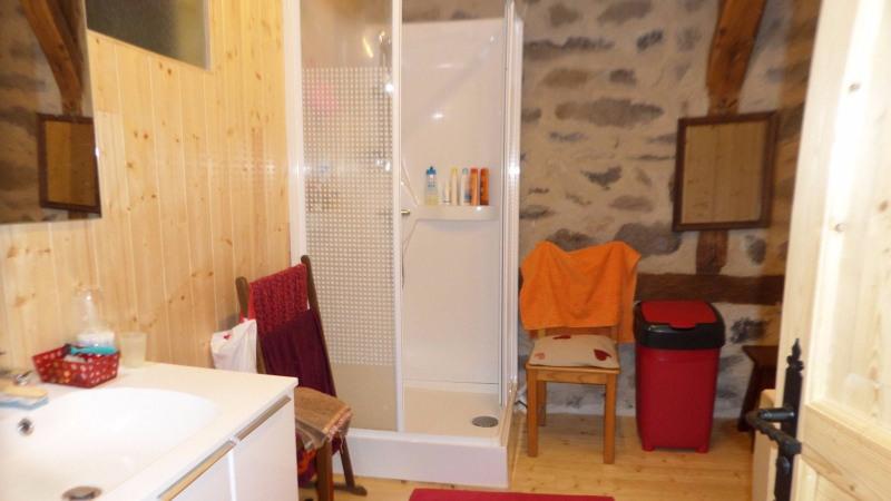Sale house / villa Freycenet la cuche 160000€ - Picture 7
