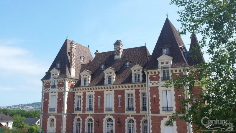 Sale apartment Deauville 177000€ - Picture 7