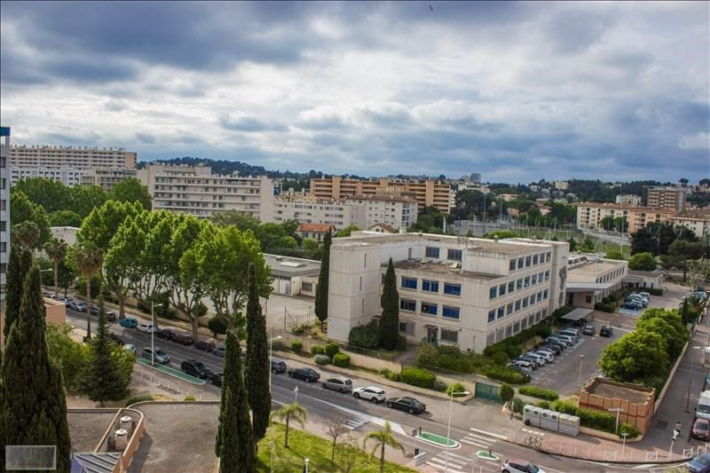 Vente appartement Toulon 190 000€ - Photo 6