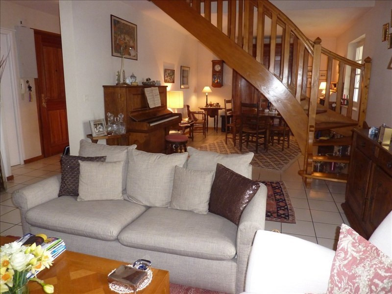 Vente appartement Chevry 395 000€ - Photo 3