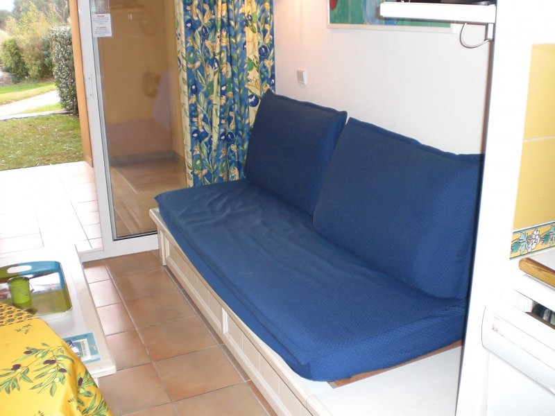 Location vacances appartement Les issambres 500€ - Photo 6