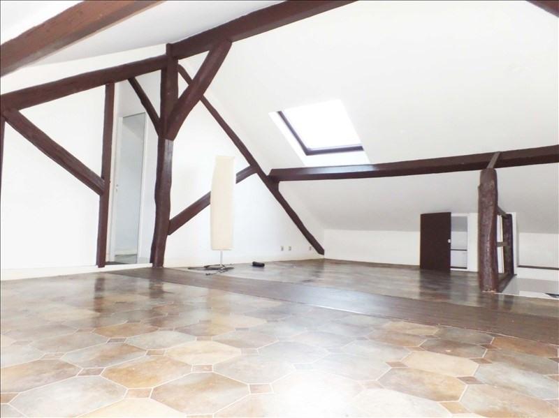 Rental apartment La plaine st denis 1015€ CC - Picture 1