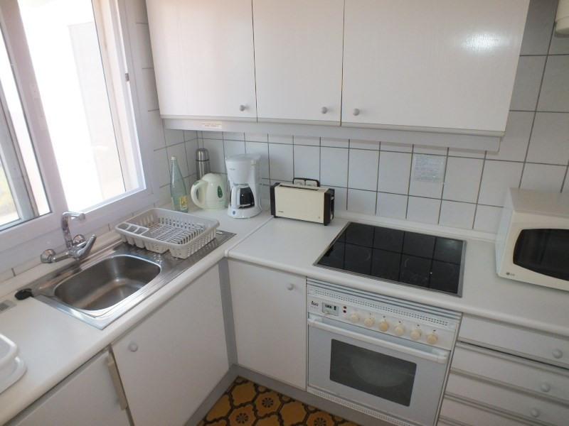 Sale apartment Rosas-santa margarita 190000€ - Picture 8