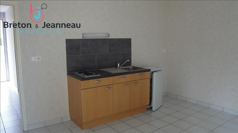 Location appartement Laval 375€ CC - Photo 3
