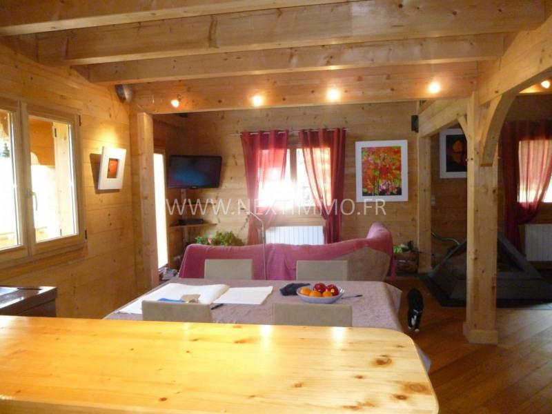 Venta  casa Saint-martin-vésubie 487000€ - Fotografía 15