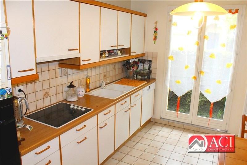 Vente maison / villa Montmagny 348600€ - Photo 3