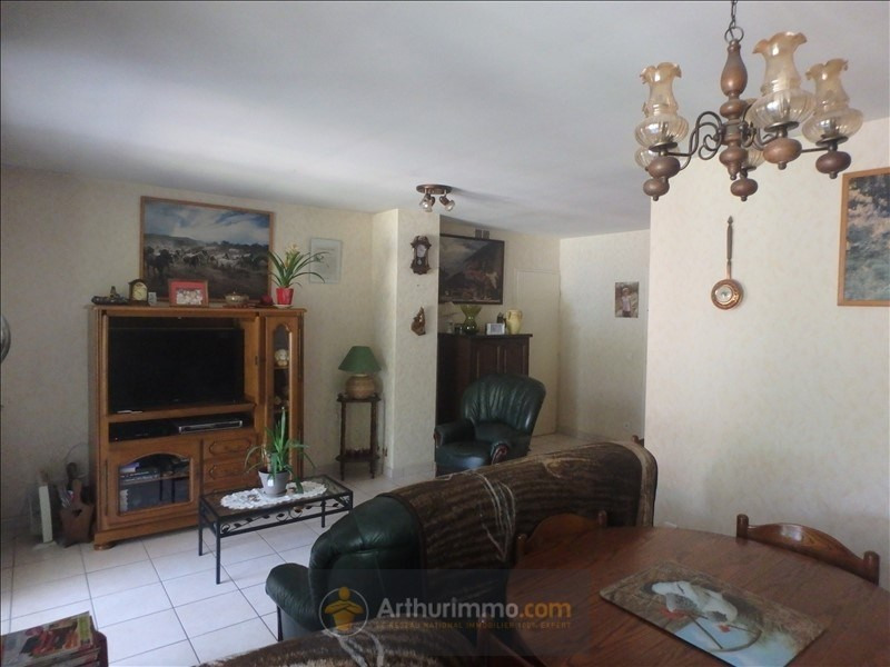 Vente maison / villa Montracol 240000€ - Photo 4