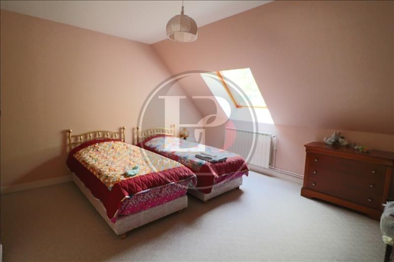 Deluxe sale house / villa L etang la ville 1230000€ - Picture 8