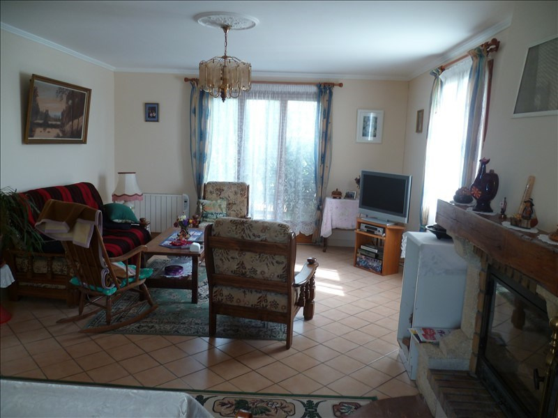 Vente maison / villa Mouroux 312 000€ - Photo 3