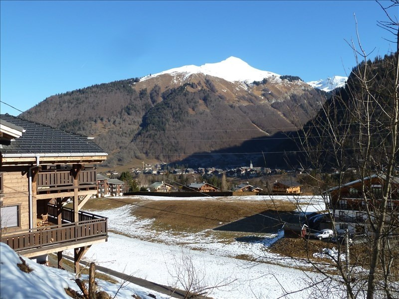 Sale apartment Morzine 435 000€ - Picture 2