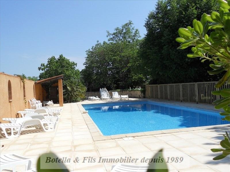 Verkoop  huis Barjac 399900€ - Foto 1
