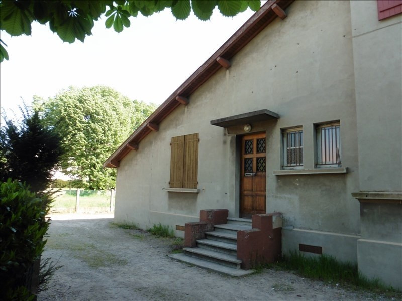 Sale apartment Salaise sur sanne 94000€ - Picture 1