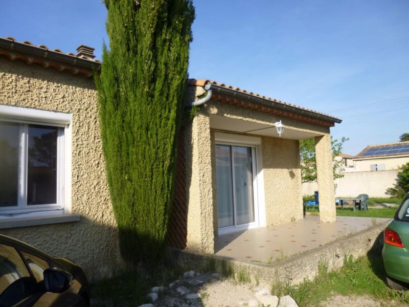 Location maison / villa Vedene 860€ CC - Photo 1