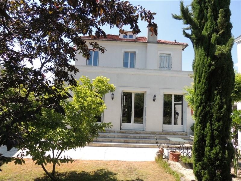 Vente maison / villa Neuilly plaisance 785000€ - Photo 2