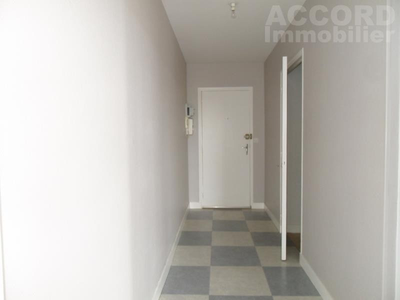 Sale apartment Troyes 57000€ - Picture 5