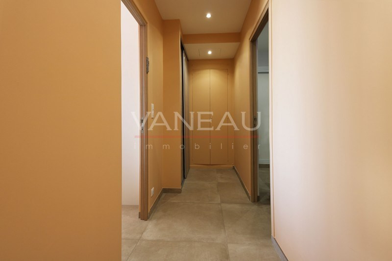 Vente de prestige appartement Juan les pins 492 900€ - Photo 12